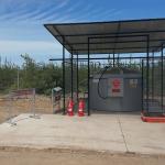 Seguridad y eficiencia en instalaciones de consumo propio de combustibles